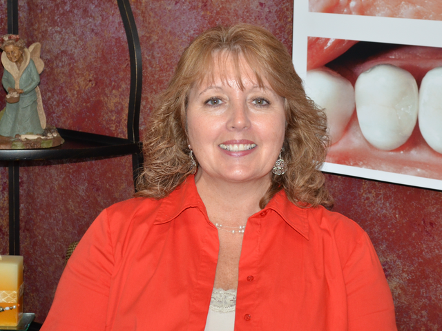 Pam Weldon